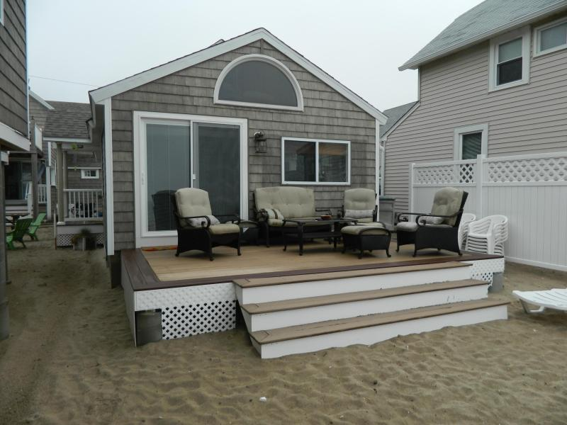 The Kaitlyn Cottage - Image 1 - Clinton - rentals