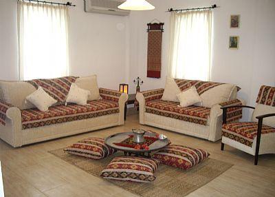 LAST MINUTE OCT/NOV NOW 299 Pound P/W  Villa Mavi - Image 1 - Dalyan - rentals