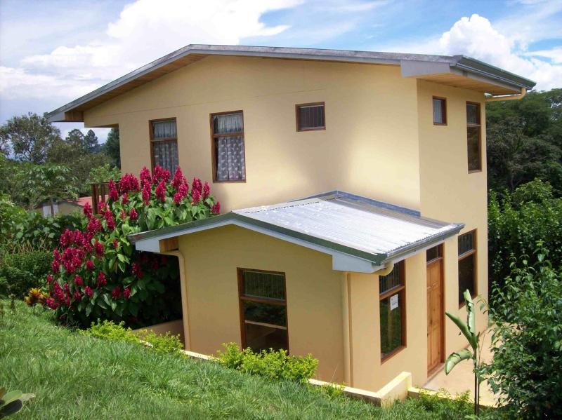 Monte Real Apartment, Atenas, Costa Rica - Image 1 - Atenas - rentals