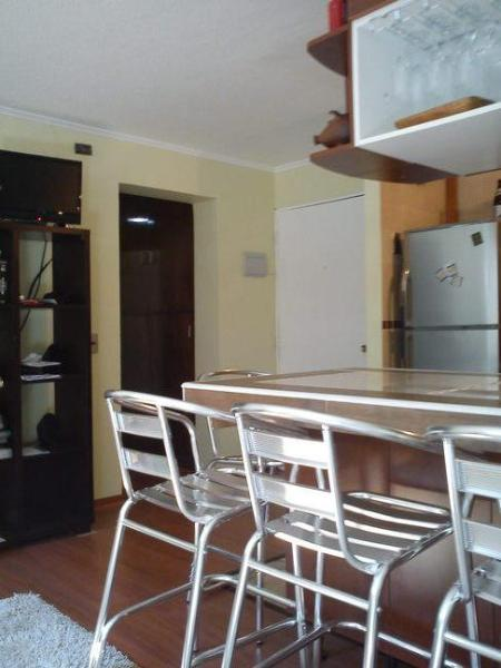 Very well located, steps from flagship sectors. - Image 1 - Santiago - rentals