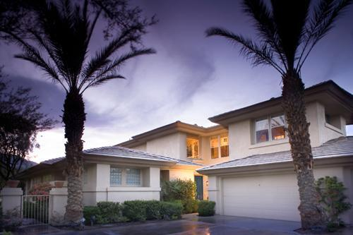 3 Bedroom Townhome - Available for Classic Rock -3 Bedroom/3 Bath Condo - La Quinta - rentals