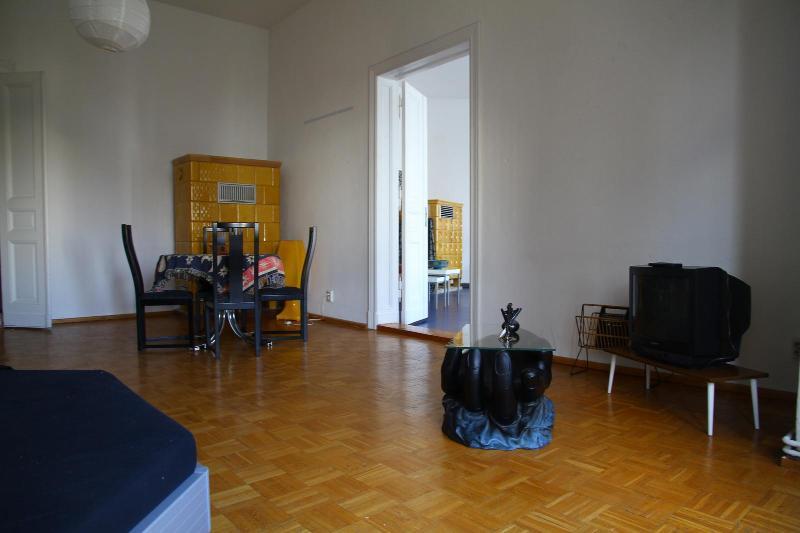O.F.T. 360 cosy & huge Mitte - Image 1 - Berlin - rentals