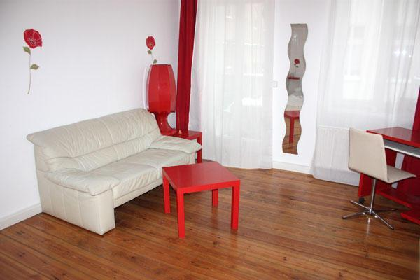 K2 Spacious Vacation Rental at P-Berg in Berlin - Image 1 - Berlin - rentals