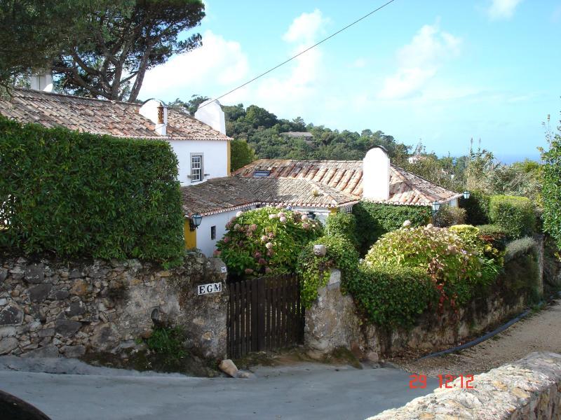 Casa Do Leão - Penedo, Sintra, Portugal - Image 1 - Sintra - rentals