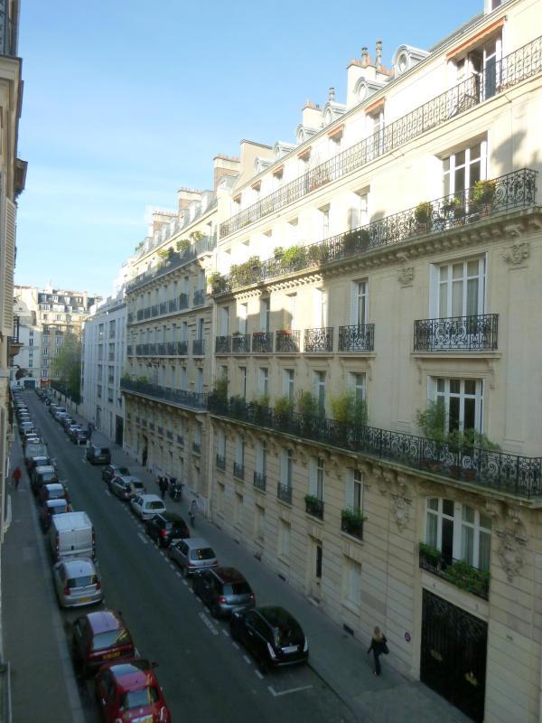 Luxembourg garden - Saint Germain - Image 1 - Paris - rentals