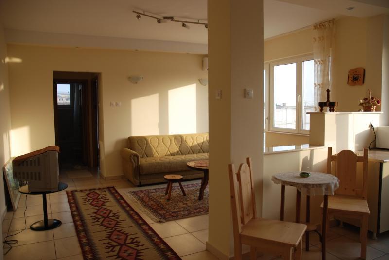 2 bedr apt - Elegant sunny 1-2 bedroom apts on the Black Sea - Mangalia - rentals