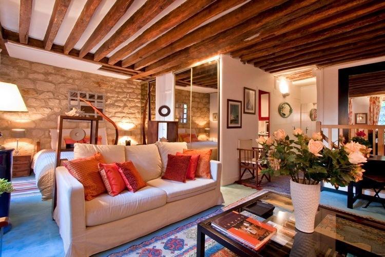 Saint Germain Duplex - Delacroix - Image 1 - Paris - rentals