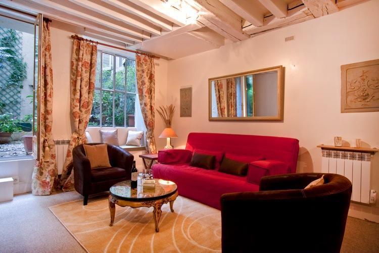 Saint Germain Loft - Cocteau - Image 1 - Paris - rentals