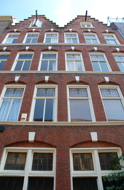 Original Amsterdam House - Suite 2 Stay: Beautiful Barok apartment - Amsterdam - rentals