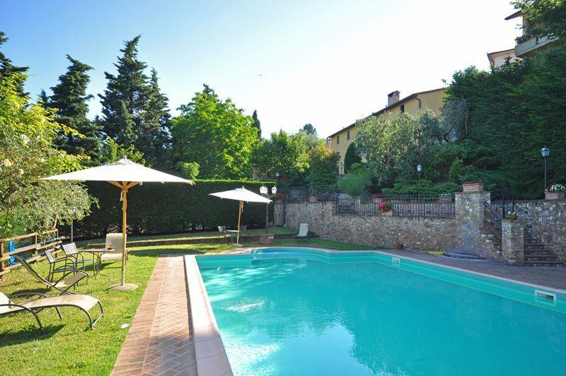 Montespertoli - 16810005 - Image 1 - Montespertoli - rentals