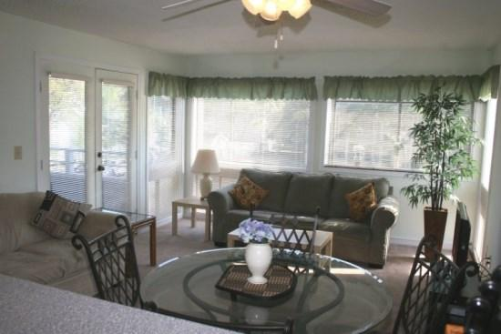Awesome Vacation Condo ....Just steps to the beach!! 02207 - Image 1 - Myrtle Beach - rentals