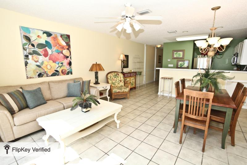 Maravilla Resort - Condo #2411 - Image 1 - Destin - rentals