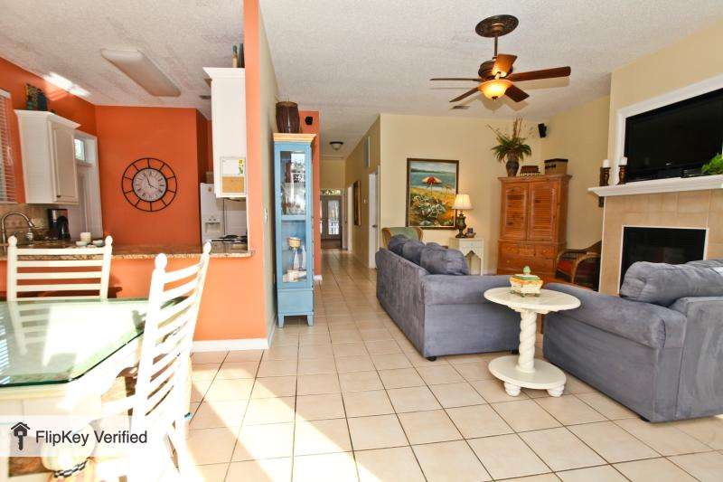 Ventian Cottage by the Sea - Image 1 - Destin - rentals