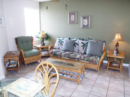 Grande Caribbean 321 - Image 1 - Orange Beach - rentals