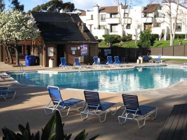 The Pool - Quaint Town Home close to it all - San Diego - rentals