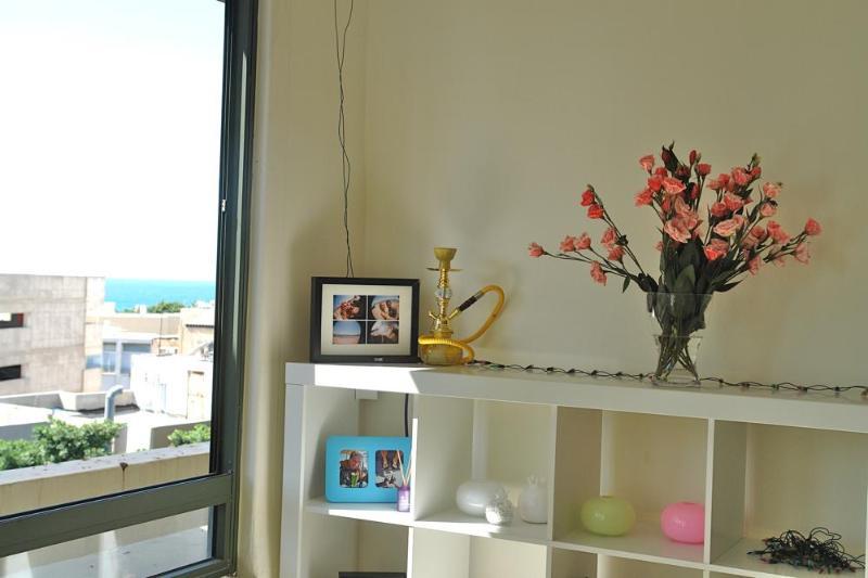 Ben Yehuda - Beach Holiday Appartment - Image 1 - Tel Aviv - rentals