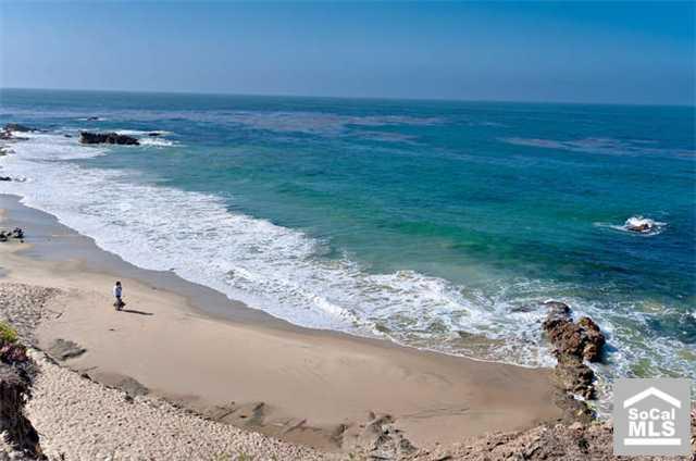 Salt Creek Surfing Beach - Crown Of The Sea Hula Hut - Laguna Beach - rentals
