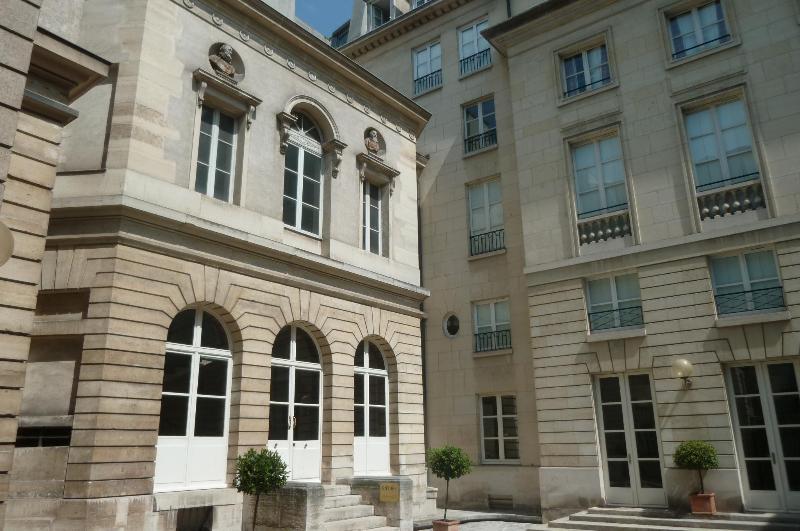 Duplex - Marais - Image 1 - Paris - rentals