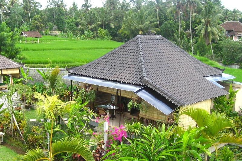 Lotus Cottage - Lotus Cottage Ubud (pool, wifi, quiet garden) - Ubud - rentals