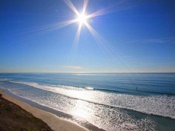 Beach just a stroll from townhome - Affordable, Spacious, Charming Coastal Getaway - Encinitas - rentals
