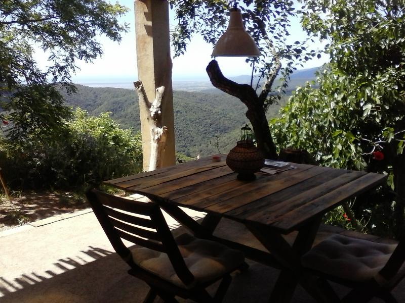 Il Baciarino.  Hideaways  in Maremma : La Quercia - Image 1 - Vetulonia - rentals