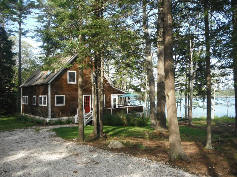 Classic Cape - Charming Boothbay Harbor Waterfront Cottage - Boothbay - rentals