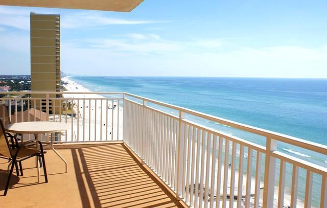 Splash 707 East - Caribbean inspired 2BR/2BA condo - Image 1 - Panama City Beach - rentals
