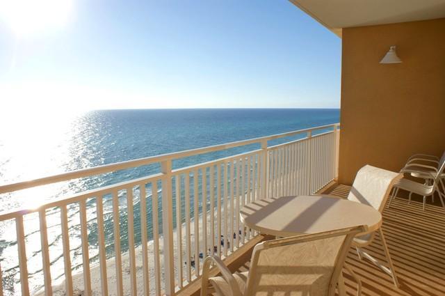 Splash 801 West A -Caribbean inspired Studio condo - Image 1 - Panama City Beach - rentals