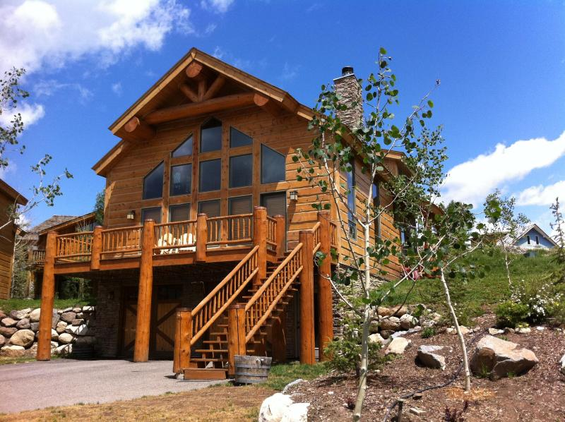 The Pinnacles Home - 3 bed Pinnacles Home.Avail Pres Wknd/Spring Break! - Crested Butte - rentals