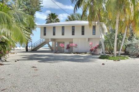 The Beach House - Image 1 - Islamorada - rentals