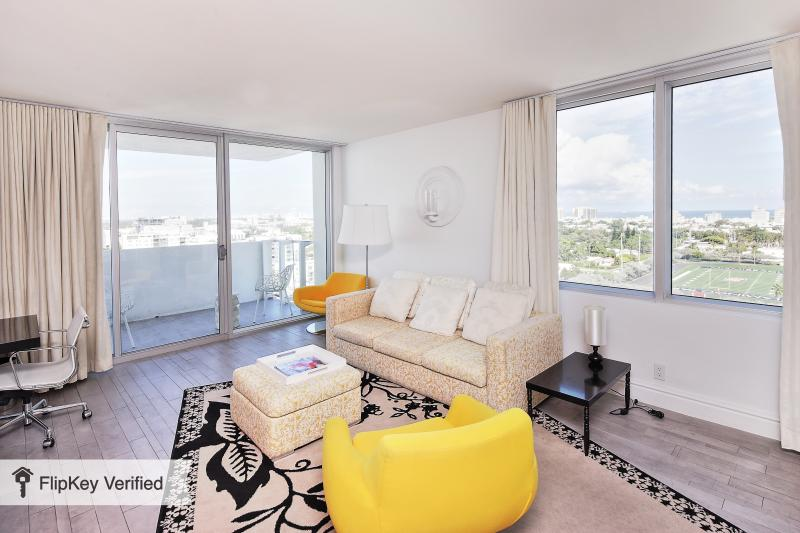 Mondrian South Beach Hotel Miami Rental to Save - Image 1 - Miami Beach - rentals
