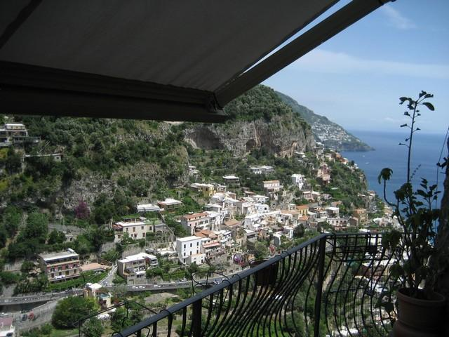 View - Unforgettable stay in Positano - Positano - rentals