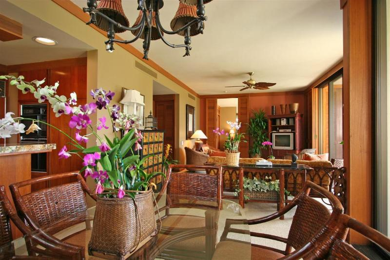 2 Bedroom Apartment @ the Mauna Lani Resort Hawaii - Image 1 - Waikoloa - rentals