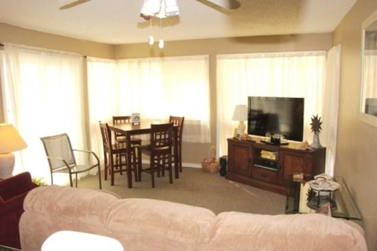 JUST REMODELED - New Kitchen & Bath - 2 Pools 26408 - Image 1 - Myrtle Beach - rentals