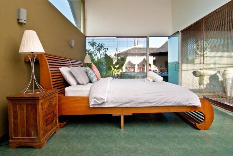 Villa Seminyak Umalas 4 bedrooms - Image 1 - Seminyak - rentals