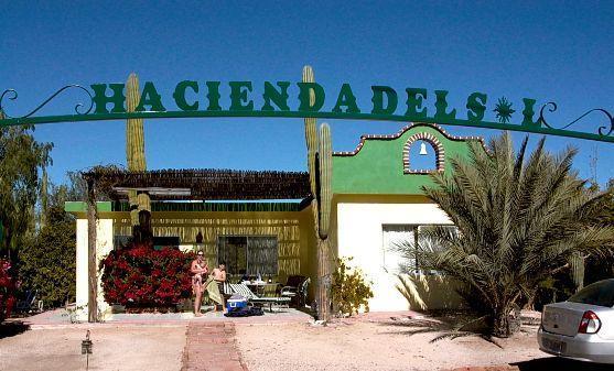 Casa Coromuel - Image 1 - La Paz - rentals