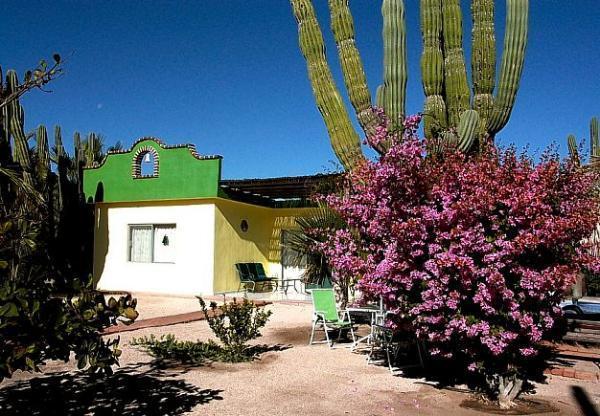 Casa Sonrisa - Image 1 - La Paz - rentals