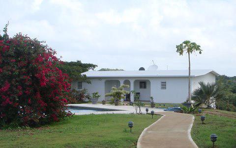 Guest House - Mockingbird Hill - Vieques, PR - Vieques - rentals