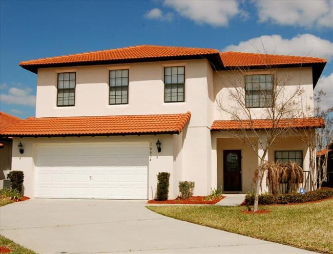 Exclusive Mediterranean Pool home in Gated High Grove Community with 4 beds and 2.5 baths. - Image 1 - Clermont - rentals