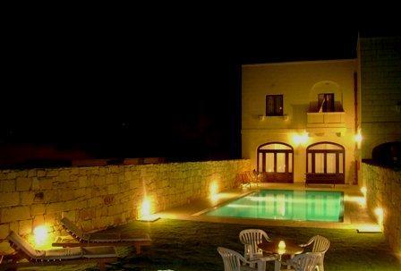 villa - Image 1 - Qala - rentals