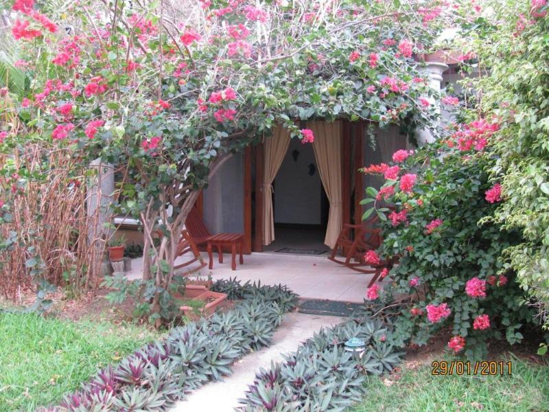 2 Bedroom Casita - Image 1 - Tola - rentals