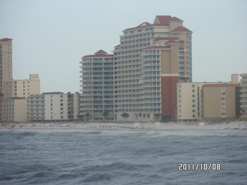 Lighthouse By far the Best on the Beach - Spectacular Lighthouse  Luxury Corner unit - Gulf Shores - rentals