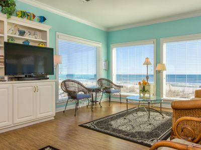 Andrews Sand Box - Image 1 - Gulf Shores - rentals
