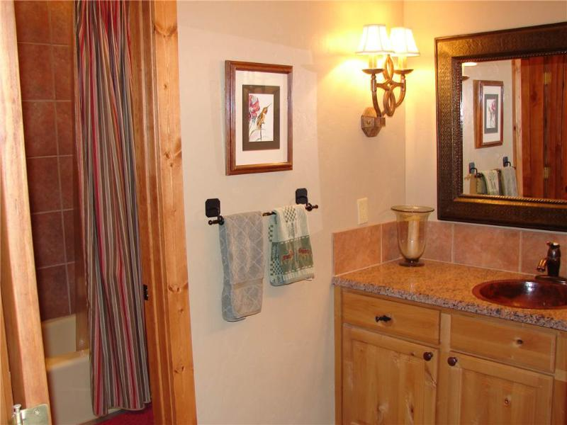 Alpine Lodge On The Sj River - Image 1 - Pagosa Springs - rentals