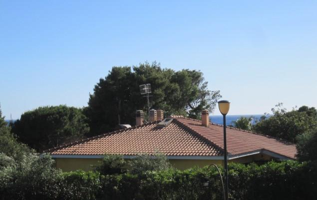Front - Zafferano, Cottage, shared garden and pool - Villasimius - rentals