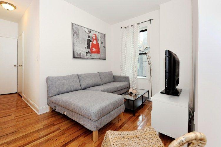 Cozy 2 BR on Lower East Side - Image 1 - New York City - rentals