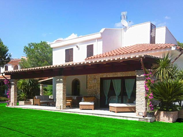 Front - Luxury villa with every comfort - Fiordaliso - Pula - rentals