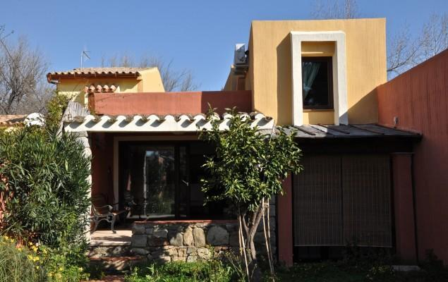 Front - Villa Cordolino, fully equipped close to the beach - Villasimius - rentals