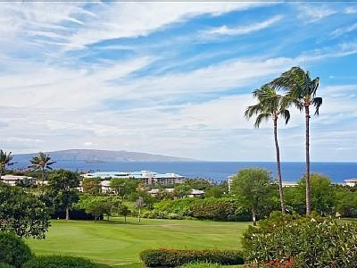 Beautiful Views - Wailea Ekolu Wonderful Ocean View,Romantic - Wailea - rentals