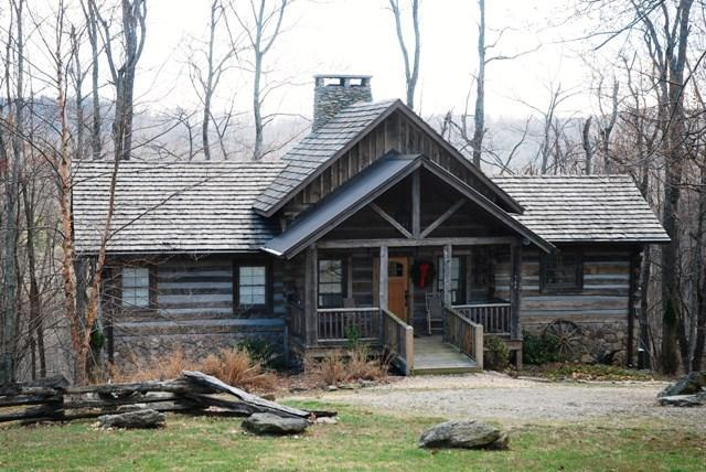 THE DEN - Image 1 - Blowing Rock - rentals